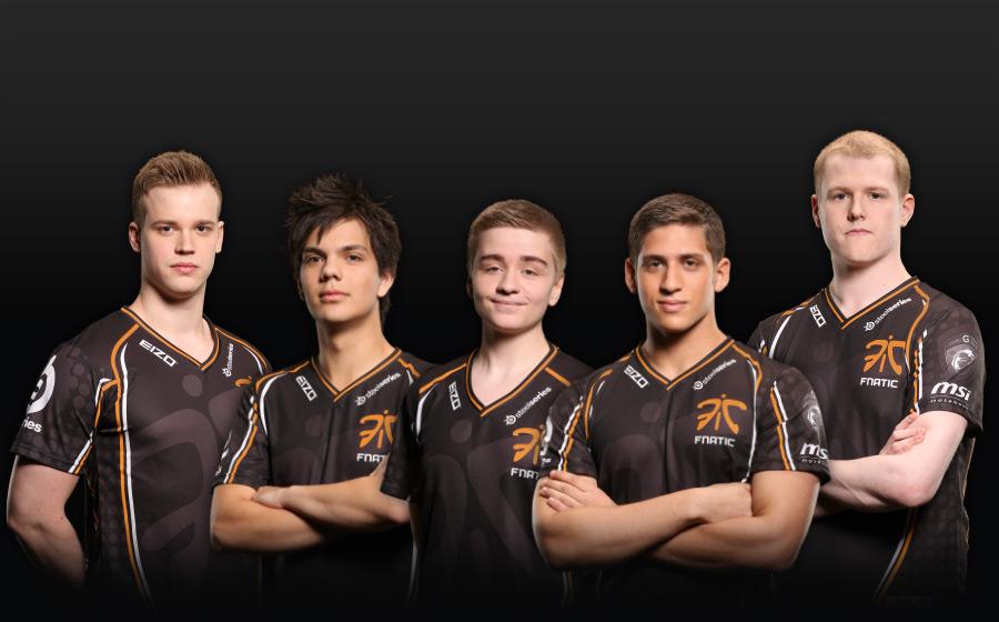 Team Fnatic